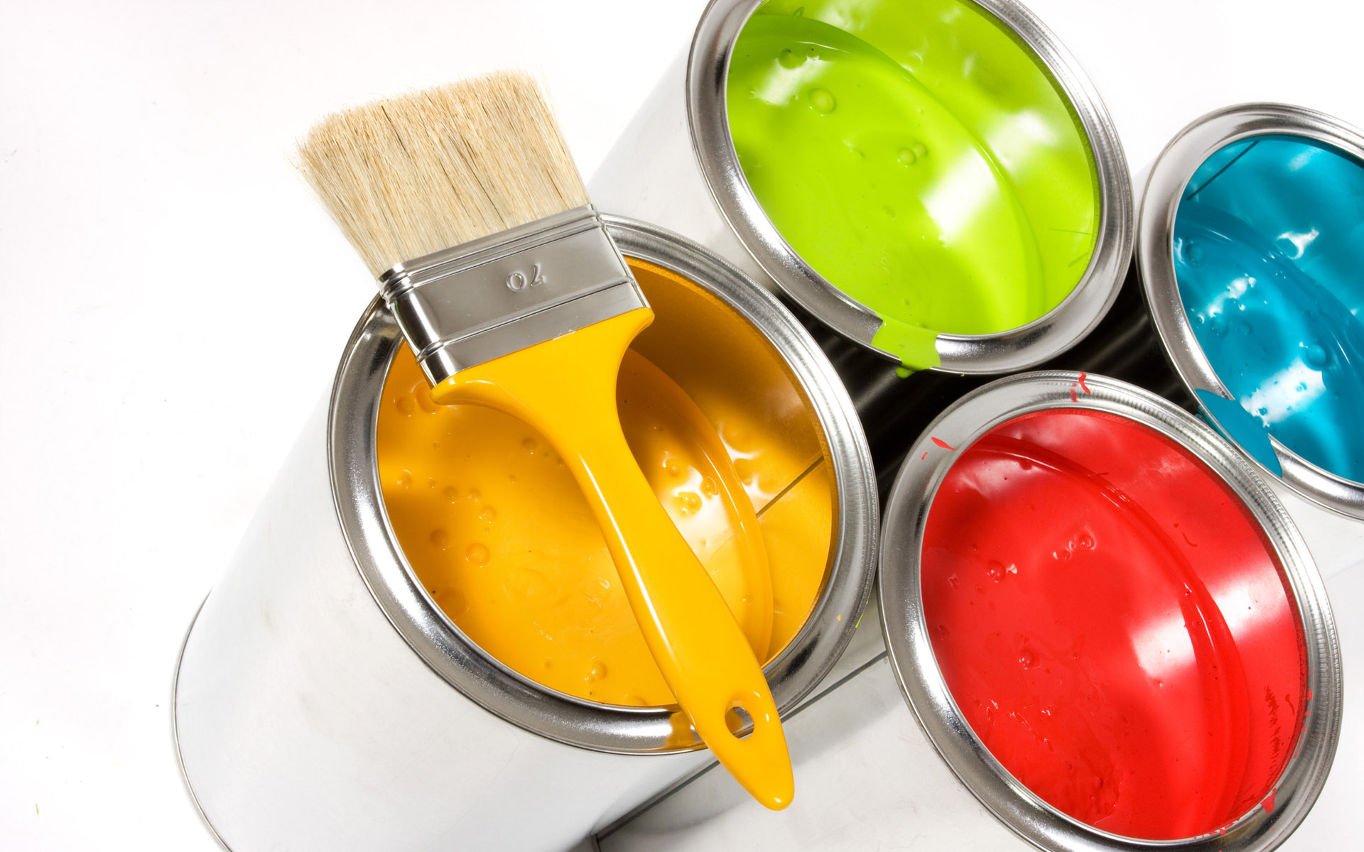 5 Useful Painting Tips: An Interview with Sue Green of Carolina Paint & Repair