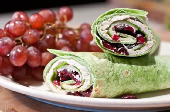 ... Thanksgiving leftovers? Try these quick and easy leftover recipes